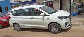 2800/Day Ertiga New Car for Self Drive Fully Sanitized Clean Neat Car