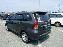 Toyota avanza G MT 2013 ( Harga lelang )