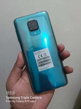 Xiaomi note 9 PRO ram 6/64