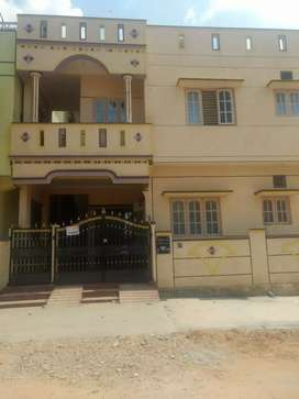 2bhk house for 7000 . TC palya