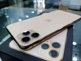 Apple iphone 11 pro max 256GB Physical Dual sim