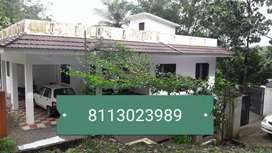 4 YEARS OLD HOUSE SALE IN NEAR PALA TOWN