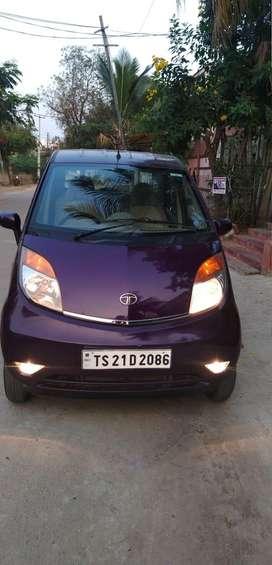 Tata Nano XT, 2015, Petrol