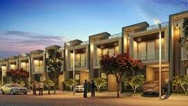 85Sq.Yd. 3bhk Duplex Villa In Gated Township,Nikunj Villa