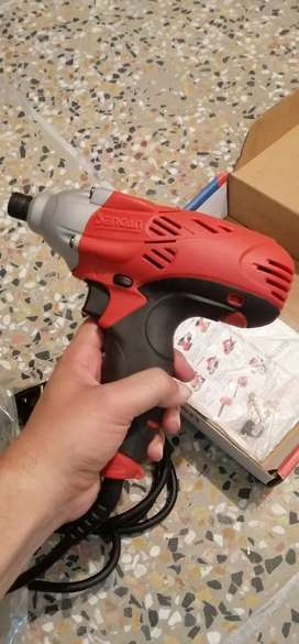 Impact/Screw Driver/Drill