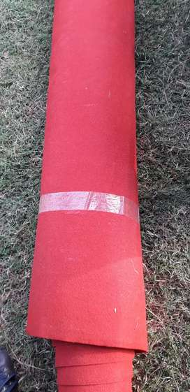 Red Carpet For Sale at Dirt Cheap Price