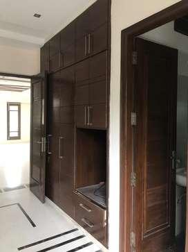 Independent 5 marla ground floor in sector 22 chandigarh