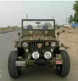 Ford jeep for sale