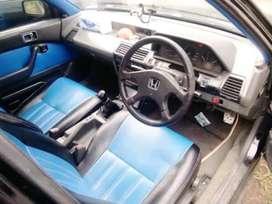 Honda Accord tahun 1986