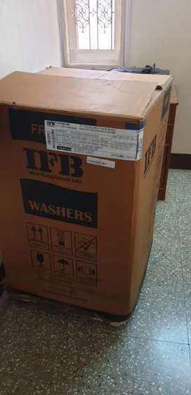 IFB WASHING MACHINE TOP LOAD 6.5 KG
