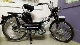 Suvega moped