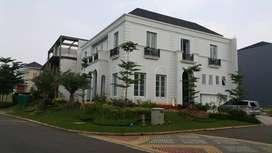 Rumah Mewah +Pool Gading Serpong, Pondok Hijau Golf Cluster The Tiara