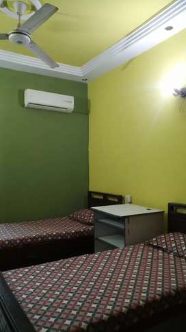 Girls Hostels and Accommodations