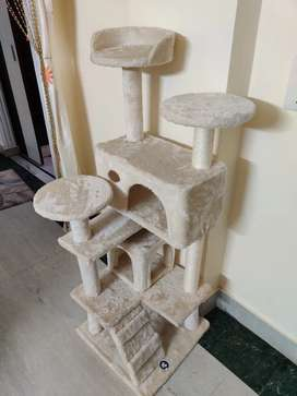 Brand New Cat Tree