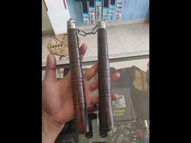 Double Stick Nunchaku ky22