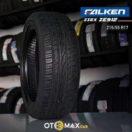 Ban Mobil Falken ZIEX ZE912 215/55 R17 94W