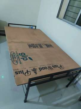 Folding Bed for sale- New