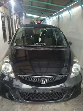 Jazz 2008 VTEC Manual 95jt Nego