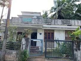 Thrissur arimpur house.highway 750 meeter