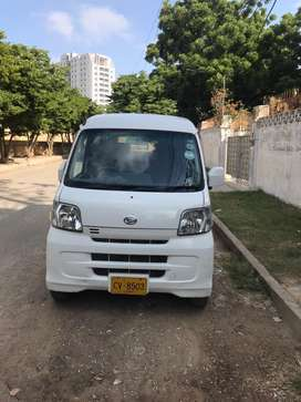 Hijet full cruise