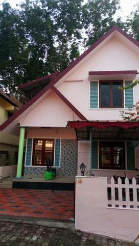 3 Bed room Villa for Rent