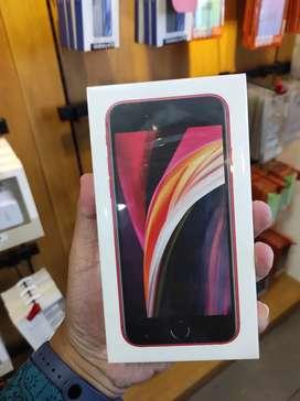 iPhone SE gen 2 garansi resmi iBox 64GB