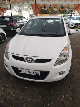 Hyundai I20 Sportz 1.2, 2009, Petrol