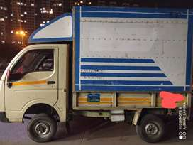 Driver required for tata ace thane