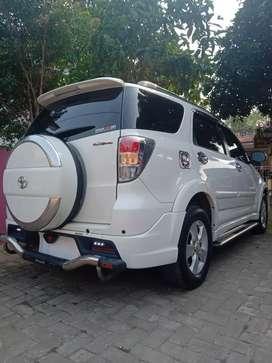 Toyota Rush S TRD Sportivo M/T Full Orisinil