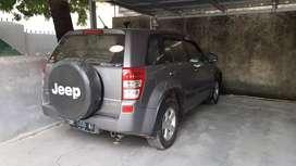 Suzuki Grand Vitara thn 2006 Manual Istimewa