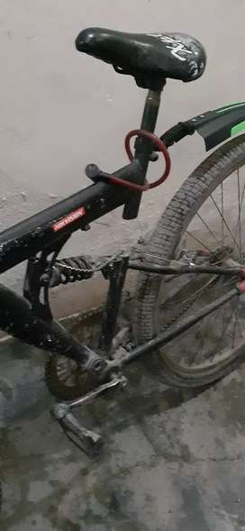 New cycle in good condition