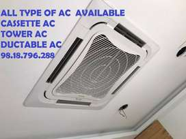 USED CASSETTE AC AVAILABLE FOR SALE,WE DEALS IN ALL BRANDS CASSETTE AC