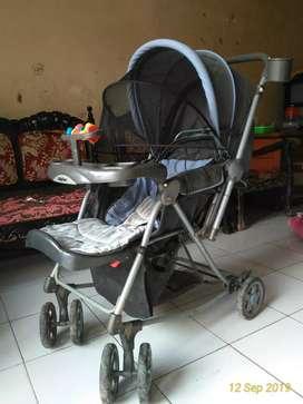 Dijual Stroller anak