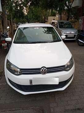 Volkswagen Polo 2009-2013 Diesel Highline 1.2L, 2013, Diesel