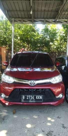 Jual Toyota Avanza Veloz 1.3 Thn 2018