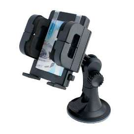 Universal Car Holder for Smartphone/GPS Solo Micro