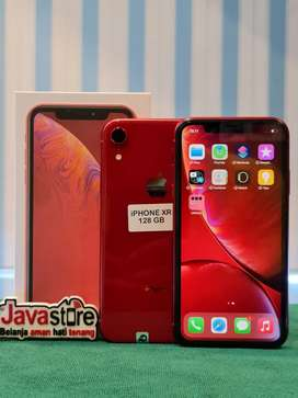 Iphone XR 128GB mulus istimewa bergaransi panjang
