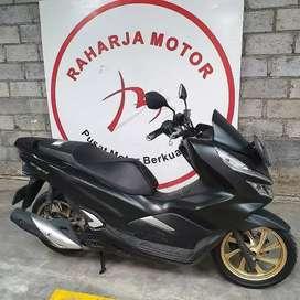Honda pcx cbs 2020 (raharja motor)