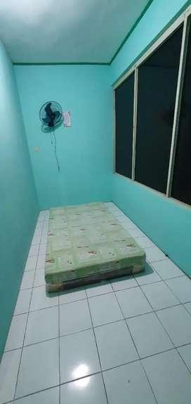 Kost Putri Di Tengah Kota Palembang