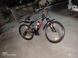 Tata bicycle brand new awsome