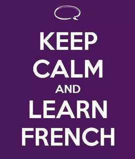 French Classes in Rudrapur