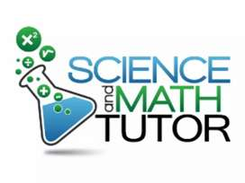 Home Tuition Science And Math