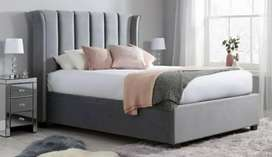 Latest design bed for sale
