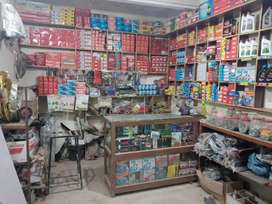 Motorcycle and penchar running shop for sale