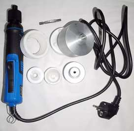 Hand held Electric Bottle capping machine