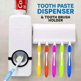 Dispenser Odol - Toothpaste Dispenser