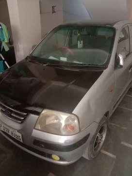 Hyundai Santro Xing 2004 Petrol 70000 Km Driven