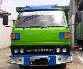 COLT DIESEL PS100 double light truk thn 1994