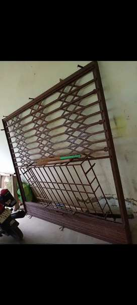 Unused collabsible grill for sale