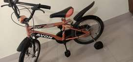 Avon spirit cycle for sale. 6 months old